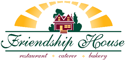 #1 Caterer in Manhattan KS | Friendship House